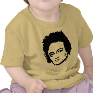 Percy Bysshe Shelley Camisetas