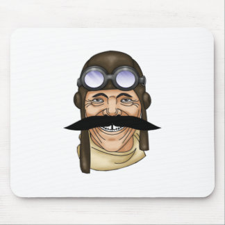 Percy Mouse Pad