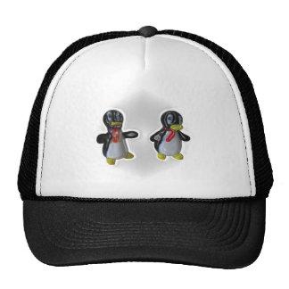 Percy & Pete Trucker Hat