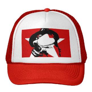 Percy star trucker hat