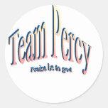 percy sticker