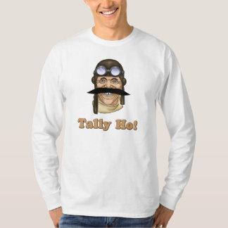 Percy - Tally Ho! T-Shirt