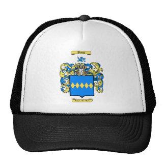 Percy Trucker Hat