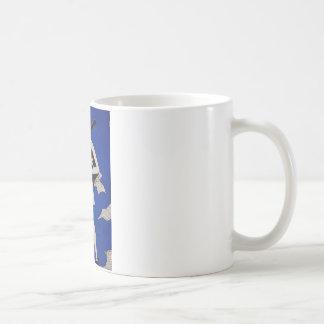 Perder mi religión taza de café