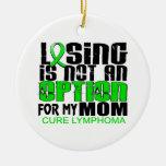 Perder no a la mamá del linfoma de la opción ornamento de reyes magos
