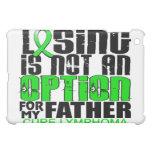 Perder no al padre del linfoma de la opción