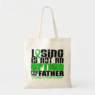 Perder no al padre del linfoma de la opción bolsas