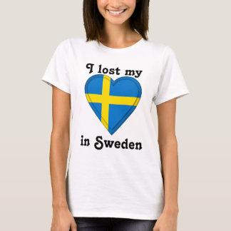 Perdí mi corazón en Suecia Playera