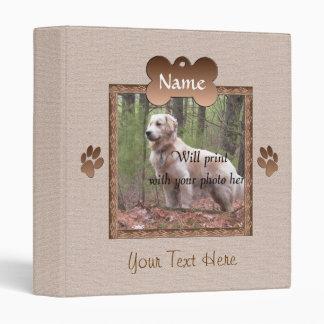 """Pérdida del perro - monumento del perro (beige) carpeta 1"""""""