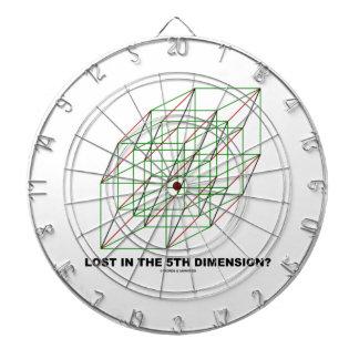 ¿Perdido en la quinta dimensión? (Humor del cubo