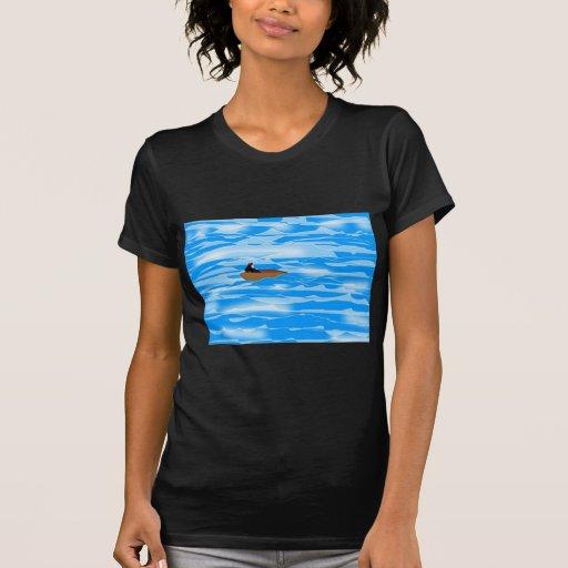 perdido-en-mar camisetas