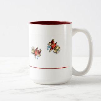 """""""Perdido en taza de café del cuadrante gamma"""""""