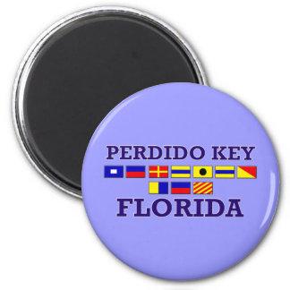 Perdido Key Magnet