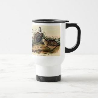Perdiz de Massena Tazas De Café
