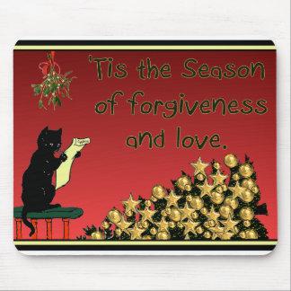 perdón y amor alfombrillas de raton