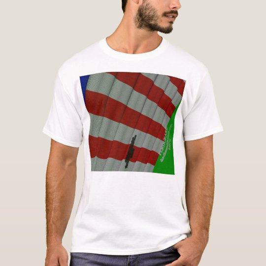 Perdurare (front) T-Shirt