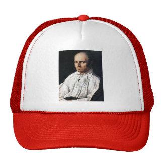 Pere Desmarets by Jean Auguste Dominique Ingres Trucker Hat