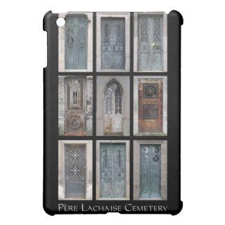 Père Lachaise Cemetery Speck Case iPad Mini Covers