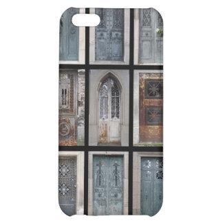 Père Lachaise Cemetery Speck Case iPhone 5C Case