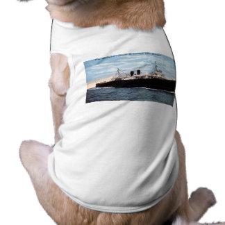Pere Marquette Car Ferry 21 Crossing Lake Michigan Shirt