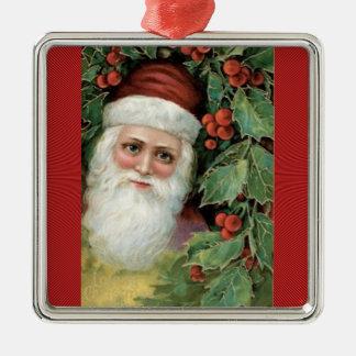 Pere Noel Christmas Tree Ornaments