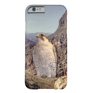 Peregrin Falcon Barely There iPhone 6 Case