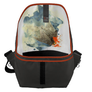 Peregrine Falcon Bag