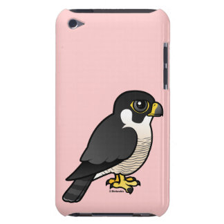 Peregrine Falcon Barely There iPod Cover