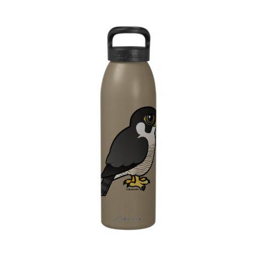 Peregrine Falcon Drinking Bottles