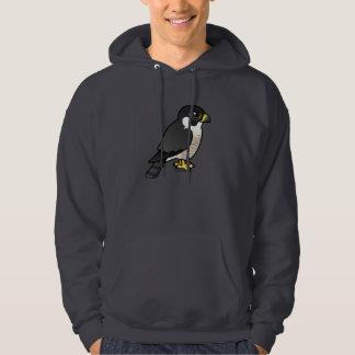 Peregrine Falcon Hoodie
