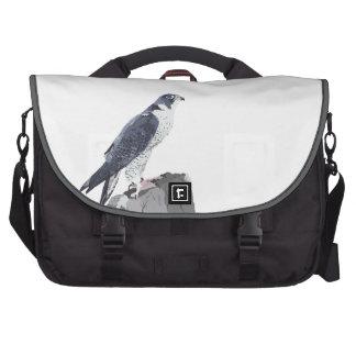 Peregrine Falcon Commuter Bags