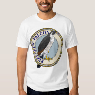 Peregrine Falcon-M T Shirt