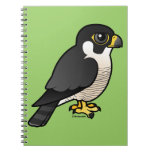 Peregrine Falcon Note Books