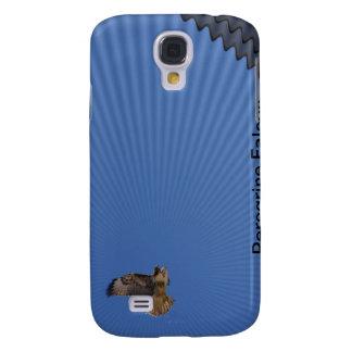 Peregrine Falcon Samsung S4 Case