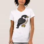 Peregrine Falcon Tee Shirts