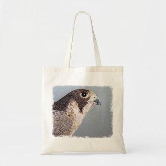 Peregrine Falcon Tote