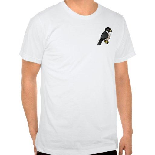 Peregrine Falcon Tshirt