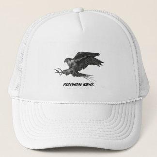 Peregrine Hawk mesh cap