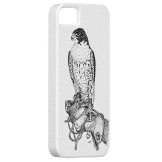 Peregrine I phone case