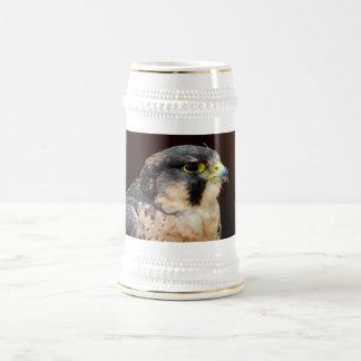 Peregrine x Lanner Falcon Mug