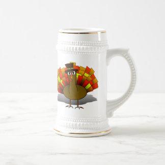 Peregrino Turquía Tazas De Café