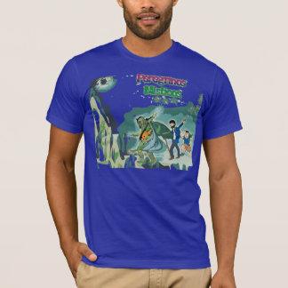 Peregrinos Misticos T-Shirt