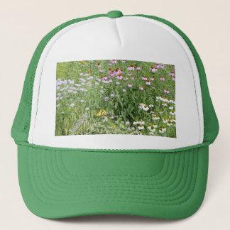 Perennial Garden Trucker Hat