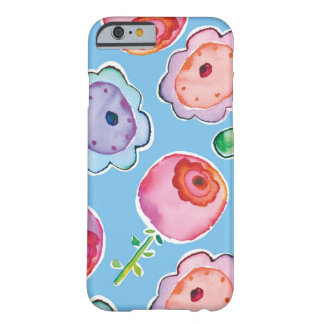 Perennial Phlowers Barely There iPhone 6 Case