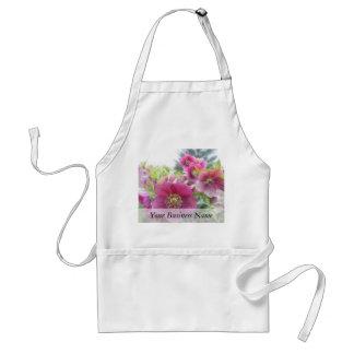 Perennial Plants - Purple Hellebore Apron