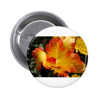 Perennial Pleasure Button