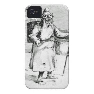 Perenoel iPhone 4 Case-Mate Case