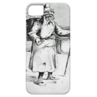 Perenoel iPhone SE/5/5s Case