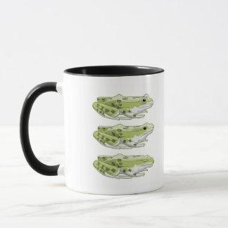 Perez Frog Mug