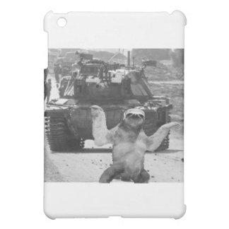 pereza con caso del ipad del tanque el mini iPad mini protectores